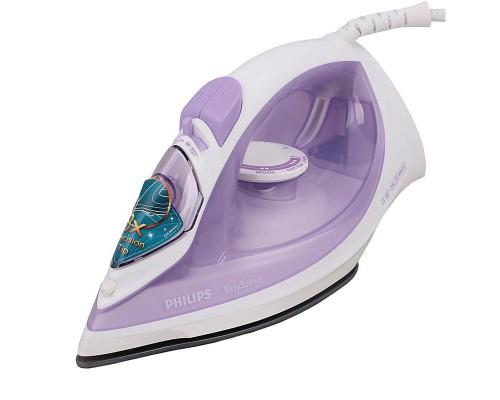 Утюг Philips GC 1026/30 фиолетовый 2000Вт