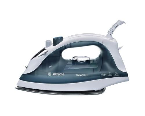 Утюг Bosch TDA2365 серый 2200Вт