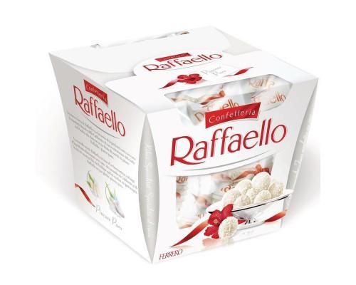 Конфеты Raffaello с миндалем 150 г