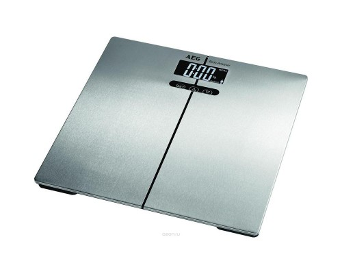 Весы напольные AEG PW 5661 FA inox