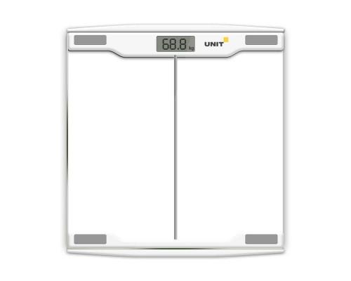 Весы напольные UNIT UBS-2054