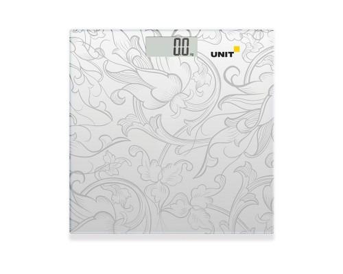 Весы напольные UNIT UBS-2053