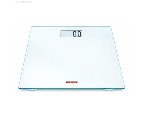 Весы напольные Soehnle Pino White