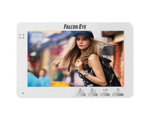Видеодомофон Falcon Eye FE-70C(цветной,LCD экран 7 ,с трубкой,4пров)