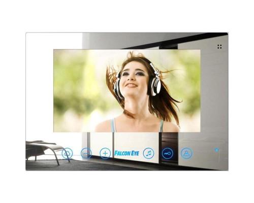Видеодомофон Falcon Eye FE-78Z зеркальный цветной,7дюйм,TFT LCD монитор