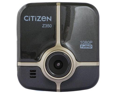Автомобильный видеорегистратор СiTiZeN Z350