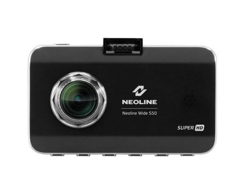 Автомобильный видеорегистратор Neoline Wide S50 (3 /2304x1296/140°/G-сенсор