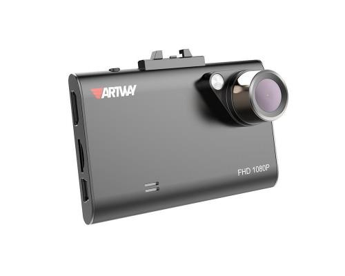 Автомобильный видеорегистратор Artway AV-480