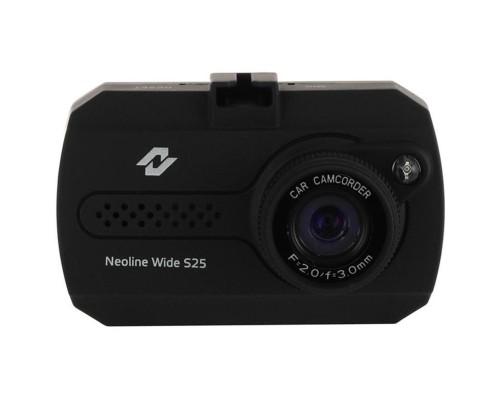 Автомобильный видеорегистратор Neoline Wide S25 1,5 /1920x1080/110°