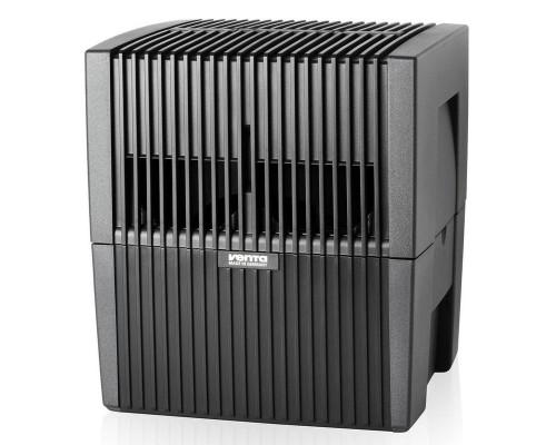 Воздухоочиститель Venta LW25 40кв.м черный