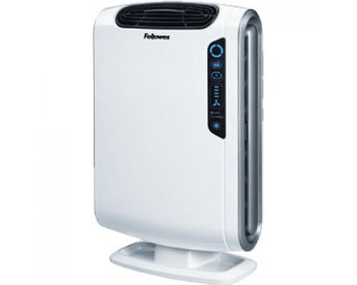 Воздухоочиститель FELLOWES Aeramax DX-55 для помещений до 18кв.м.,белый