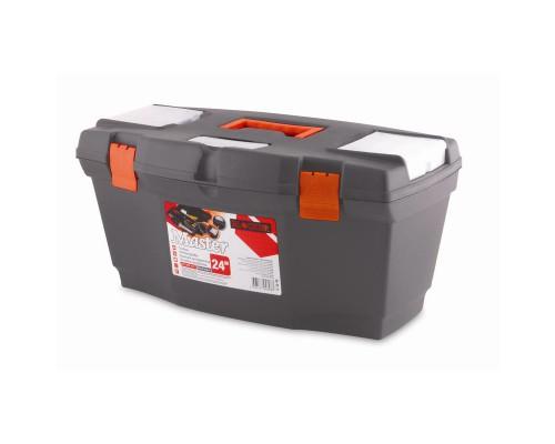 Ящик для инструментов Master 24 (61 х 32 х 30 см) (ПЦ3703)