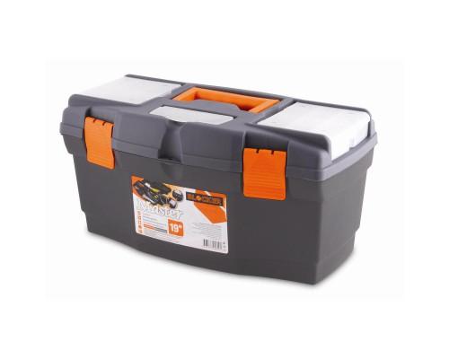 Ящик для инструментов Master 19 (48,5 х 25 х 24,5 см) (ПЦ3702-Н)