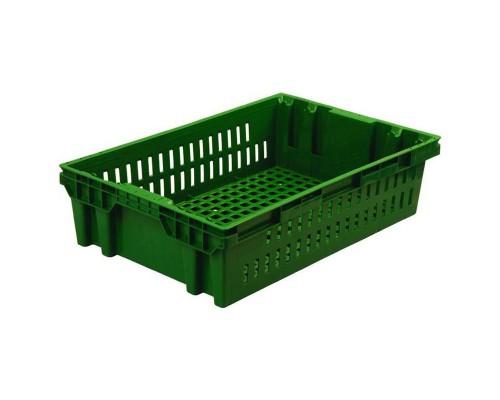 Контейнер пластиковый 600x400x152 мм (арт. 403)