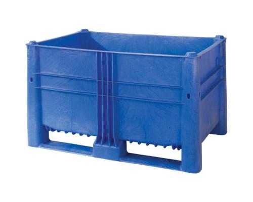 Контейнер пластиковый 10-80-ОА-ТН (740) синий