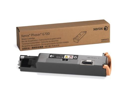 Емкость для отработанного тонера Xerox 108R00975 для Ph 6700