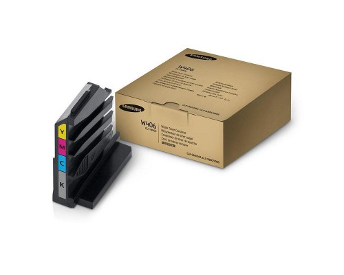 Емкость для отработанного тонера Samsung CLT-W406 для Samsung CLP-360, CLX-3300.