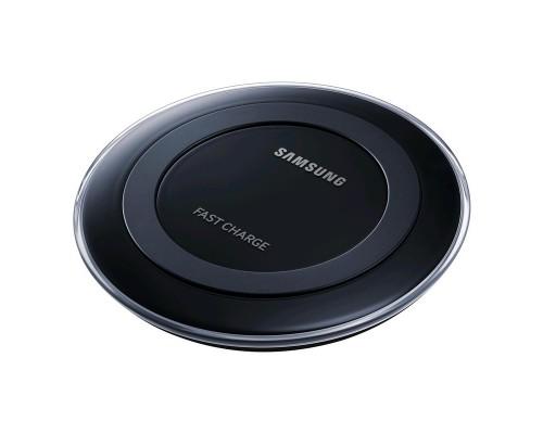 Зарядное устройство беспр-ое Samsung S6 Edge+Note5black(SAM-EP-PN920BBRGRU)