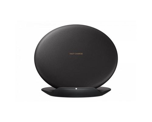 Зарядное устройство Wireless Charger Convertible, чёрное(EP-PG950BBRGRU)