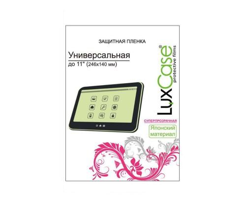 Суперпрозрачная универсальная LuxCase 11.0/246x140 мм/80122