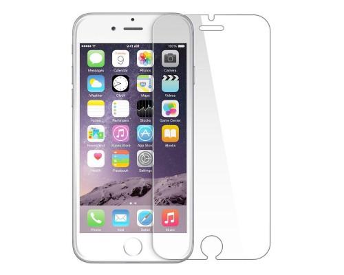 Стекло защитное iPhone 6/6S (4.7) tempered glass