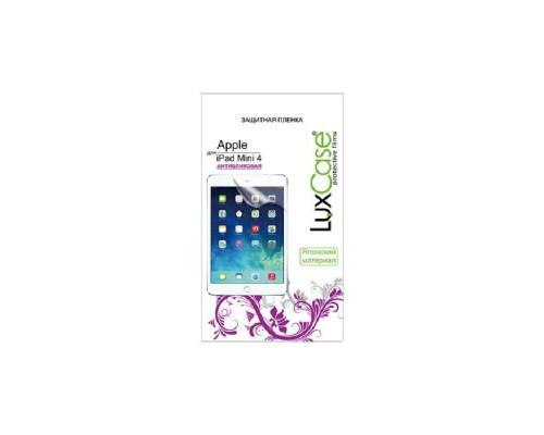 Пленка защитная Apple iPad Mini 4 (81229) антибликовая