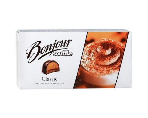 Десерт Bonjour souffle классика 232 г